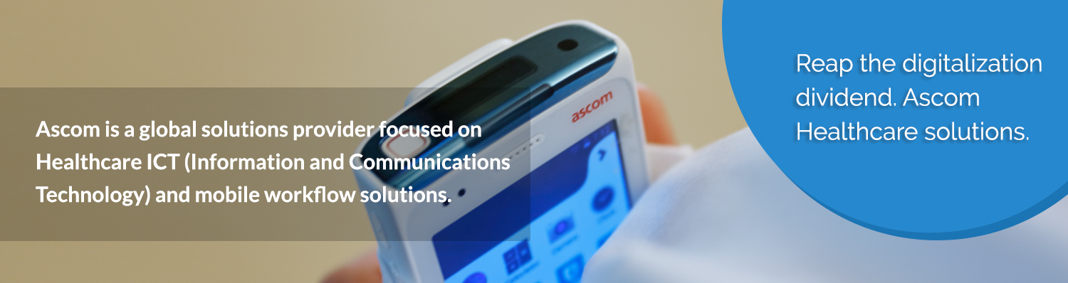 Ascom Healthcare Solutions