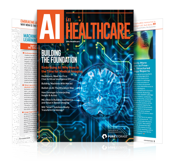AI in Healthcare - Whitepapers